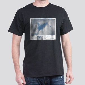 Sky Dog & Cat Dark T-Shirt