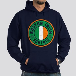 Boston Irish Southie Hoodie
