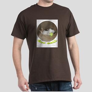 Play Ball Dark T-Shirt