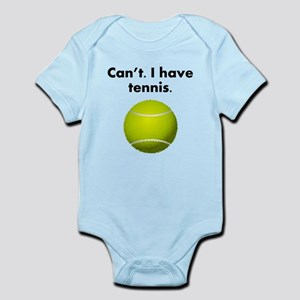 Cant I Have Tennis Body Suit