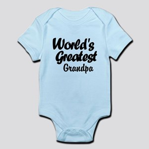 Worlds Greatest Body Suit