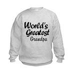Worlds Greatest Sweatshirt