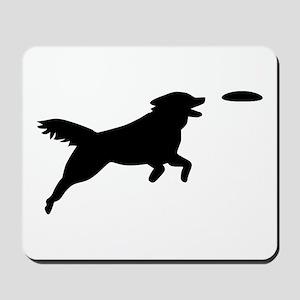 Dog Agility Mousepad