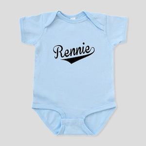 Rennie, Retro, Body Suit