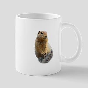 Ground Squirrel Mugs