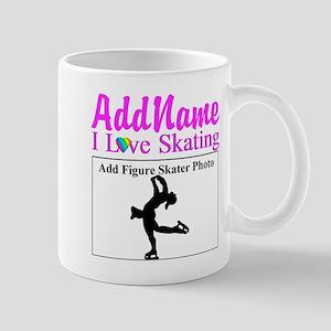 SUPER STAR SKATER Mug