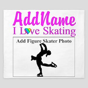 SUPER STAR SKATER King Duvet