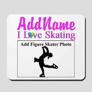 SUPER STAR SKATER Mousepad