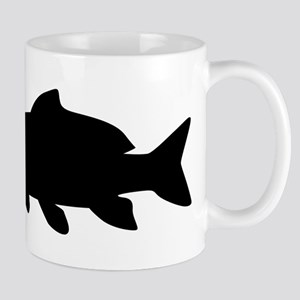Fish Carp Mug