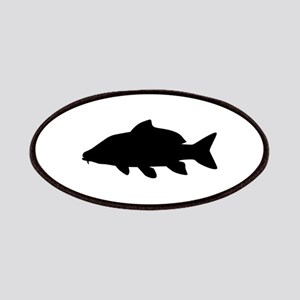 Fish Carp Patches