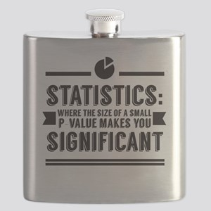 Stats P-Value Flask