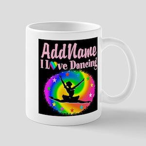 GRACEFUL DANCER Mug