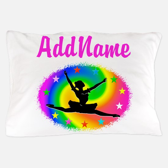 DANCING PRINCESS Pillow Case