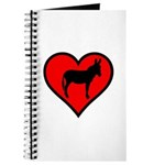 Donkey Love Journal