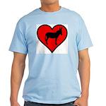 Donkey Love T-Shirt