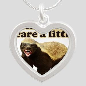 Honey Badger Sometimes I Care A Little 9942626 Nec
