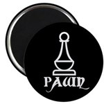 Black Pawn 2.25