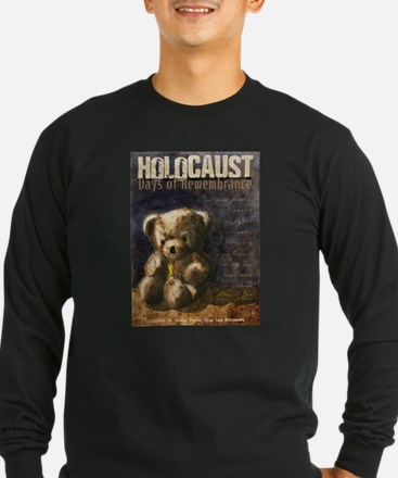 Holocaust Remembrance Day T