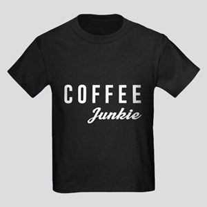 Coffee Junkie T-Shirt