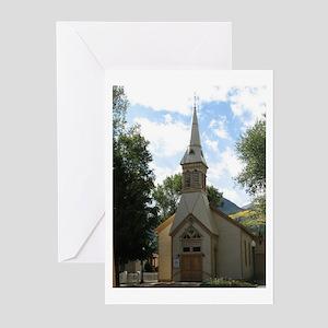 Lake City Greeting Cards (Pk of 10)
