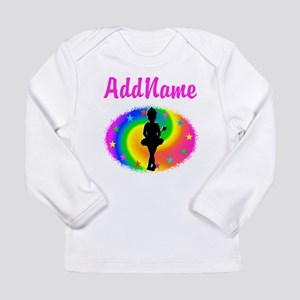 LOVE BALLET Long Sleeve Infant T-Shirt
