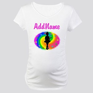 LOVE BALLET Maternity T-Shirt