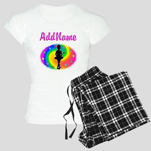 LOVE BALLET Women's Light Pajamas