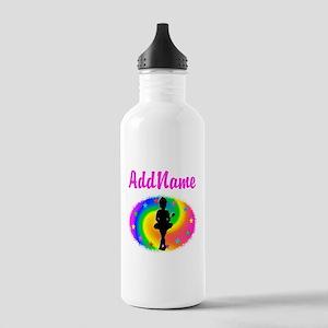 LOVE BALLET Stainless Water Bottle 1.0L