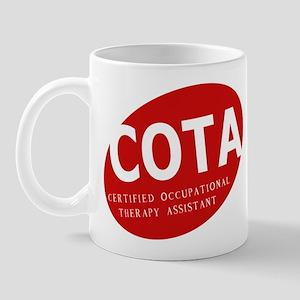 COTA  Mug