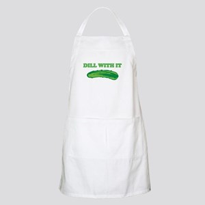 Dill with it Apron