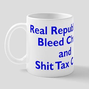 Real Republicans Mug