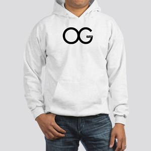 OG Classic Hooded Sweatshirt