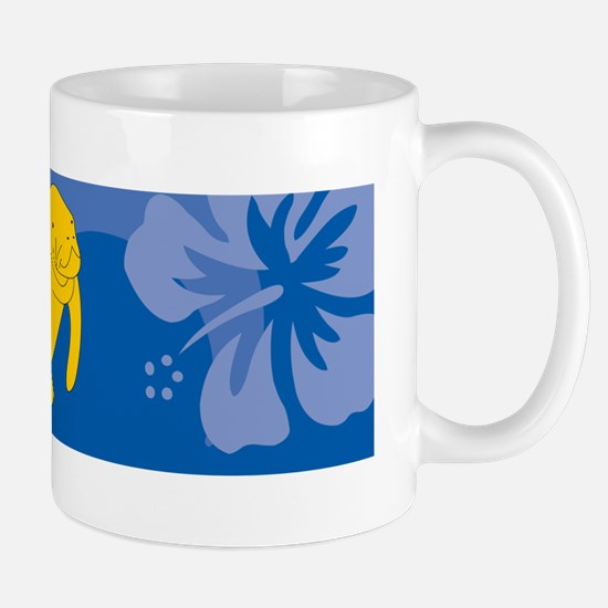 Manatee county courthouse Mug