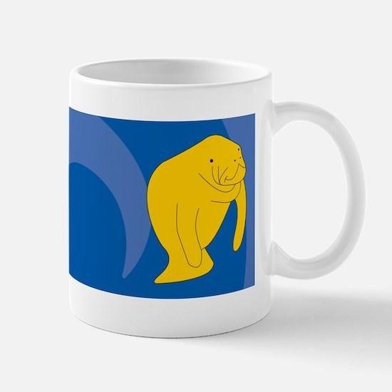 Funny Manatee county courthouse Mug