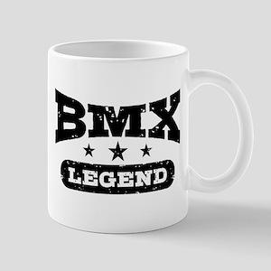 BMX Legend Mug