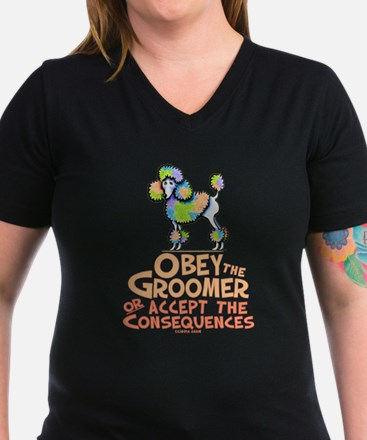 Obey The Groomer T-Shirt