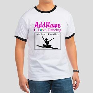 DANCING PHOTO Ringer T