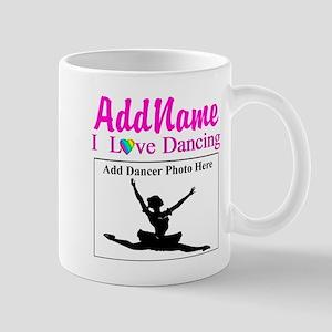 DANCING PHOTO Mug
