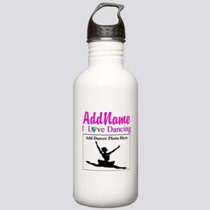 DANCING PHOTO Stainless Water Bottle 1.0L