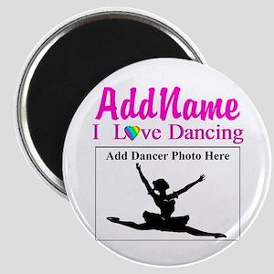 DANCING PHOTO Magnet