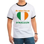 O'Mallun, Valentine's Day Ringer T