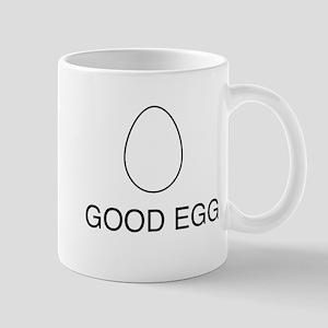 Good egg Mugs