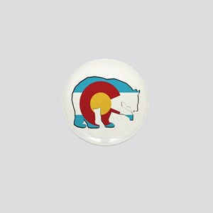 COLORADO Mini Button