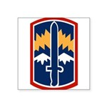 171st Infantry Square Sticker 3