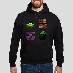 DOUBLE, DOUBLE... Sweatshirt