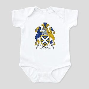 Wade Infant Bodysuit