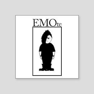 EMOte Sticker