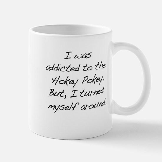 That Hokey Pokey Mugs