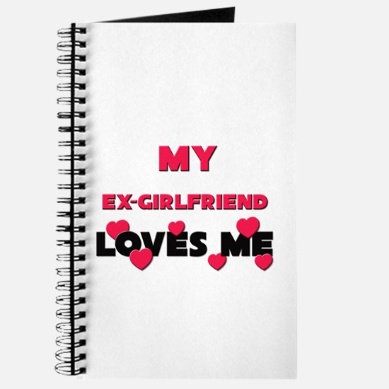 My EX-GIRLFRIEND Loves Me Journal