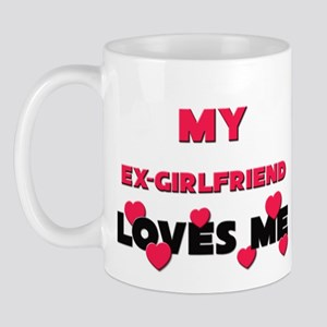 My EX-GIRLFRIEND Loves Me Mug